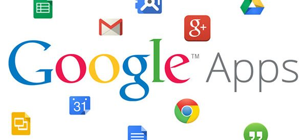 Google Apps Free edition (legacy)