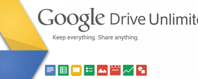 google-drive-unlimited